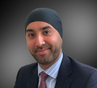 Harjit Singh is a commercial lawyer with Tallents Solicitors in Newark